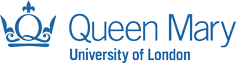 to Queen Mary University Of London welcome page